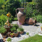 5 tips voor een schitterende achtertuin!